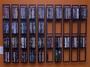 Storage For Dvds 25 Best Ideas About Dvd Storage Units On Pinterest Dvd