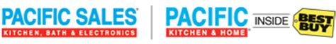 pacific sales kitchen bath electronics