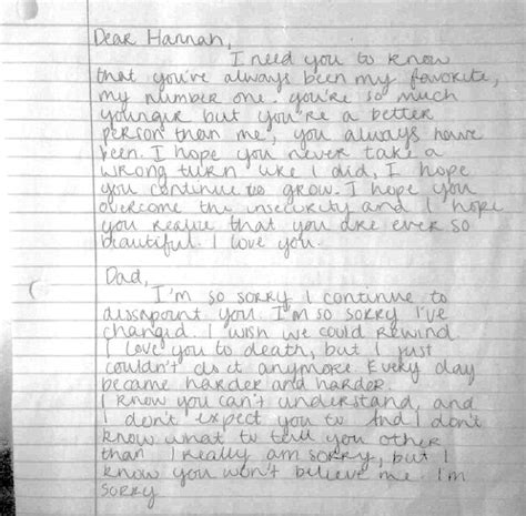 Daily Mile Letter To Parents