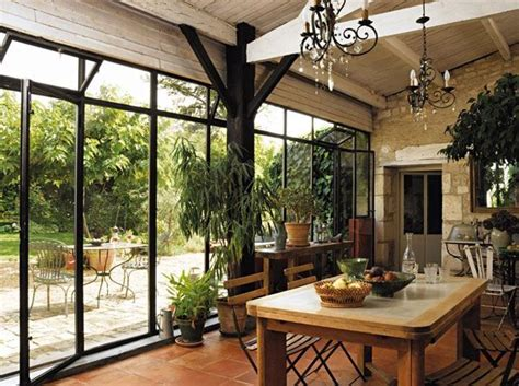 Deco Pour Veranda by V 233 Randa 224 Chaque Maison Style D 233 Coration