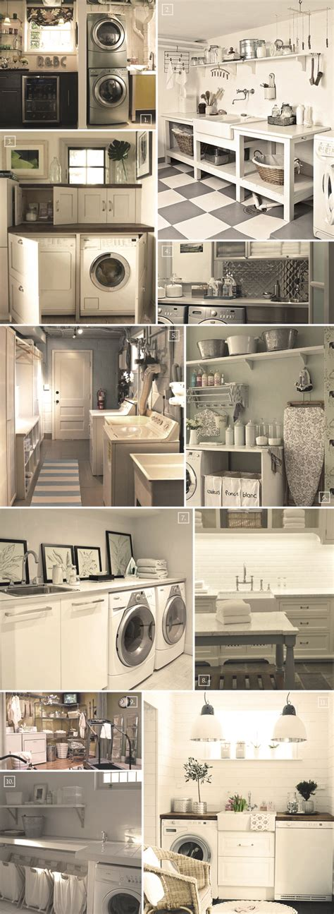 space ideas design ideas for that perfect basement laundry room home