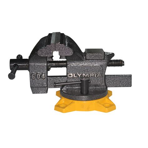 bench vice sizes olympia tool 38 604 4 inch bench vise vice in tools