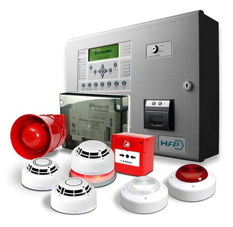 Alarm Esser projects solution provider for alarm vesda