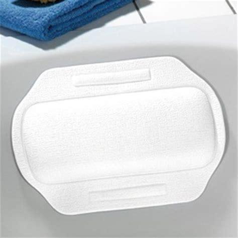 Wenko Bath Pillow by Wenko Florida Bath Pillow At Plumbing Uk