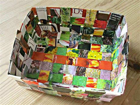 crafts recycled 10 recycled crafts to try with the this