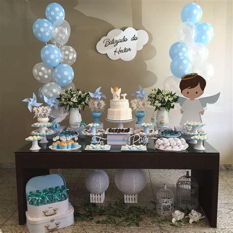 ideas de como decorar las fiestas de bautizo de nuestros 101 fiestas 193 ngeles para decorar la primera comunion boy bautizo bautizo bautismo y bautismo bebe