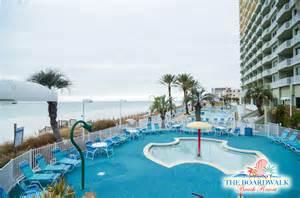 boardwalk resort hotel luxury condominium rentals panama city boardwalk