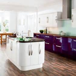 Mixed Finish Kitchens 10 Best Housetohome Co Uk