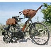 Page 717 1915 WW1 Motorised BSA Bicycle With Wall Auto Wheel  2nd
