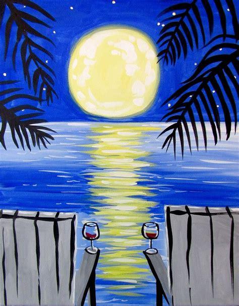 paint nite ques bar paint nite drink paint we host painting events
