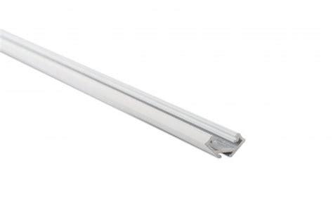 Pvc Profile Lackieren by Profil Lumines Typ C Biały Lakier 1 M Led Labs Taśmy Led