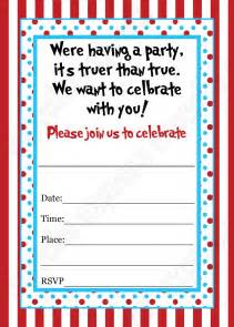 dr seuss birthday invitations templates free dr seuss baby shower invitation quotes