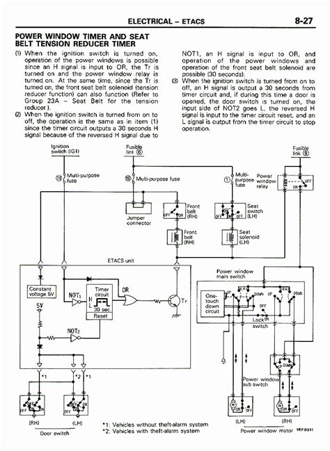 3000gt window wiring diagram get free image about wiring