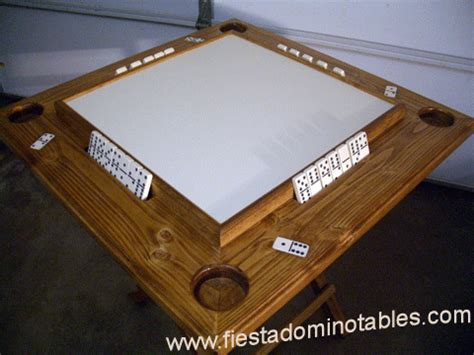 how to make a domino table diy domino table plans plans free