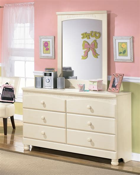 ashley furniture cottage retreat bedroom set cottage retreat youth poster storage bedroom set from