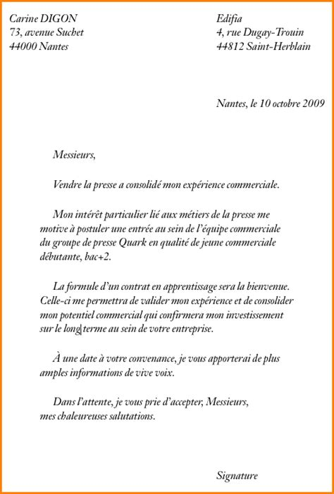 Lettre De Motivation Vendeuse Décathlon 8 Lettre De Motivation Vendeur Sans Experience Exemple Lettres