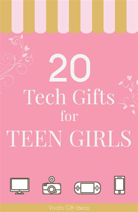 20 Greatest Gifts For by 20 Best Tech Gifts For S