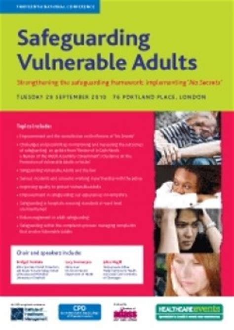 vulnerable adults protection policy template safeguarding policy template for vulnerable adults same