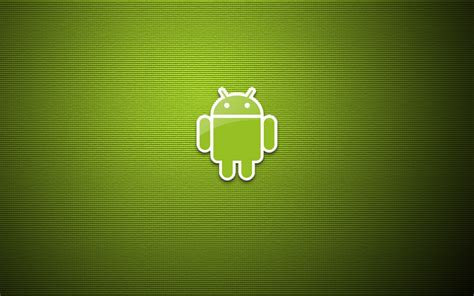 wallpaper android green 1280x800 android green square pattern desktop pc and mac