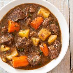 Beef Stew Guinness Beef Stew Cook S Country