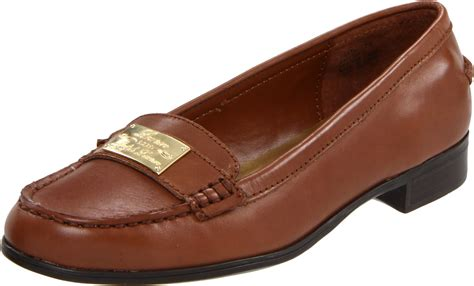 ralph loafers by ralph ralph womens gratia