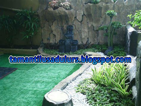 Lu Taman taman tilusadulur taman dan tebing relief