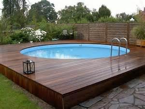 above ground pools decks designs 25 best ideas about above ground pool decks on