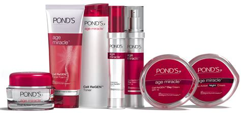 Ponds Intensive Cell Regen Serum win one of five pond s age miracle hers worth