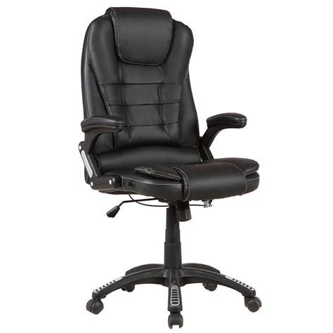 Chair For High Desk by Executive High Back Recliner Pu Leather Office Chair Desk