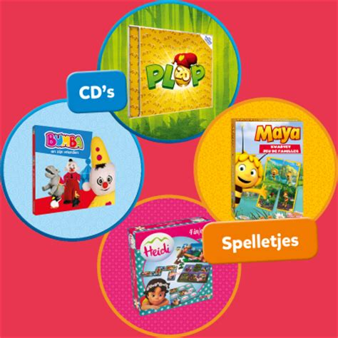 Studio Spelletjes by Wedstrijden Speel Mee En Win Studio 100