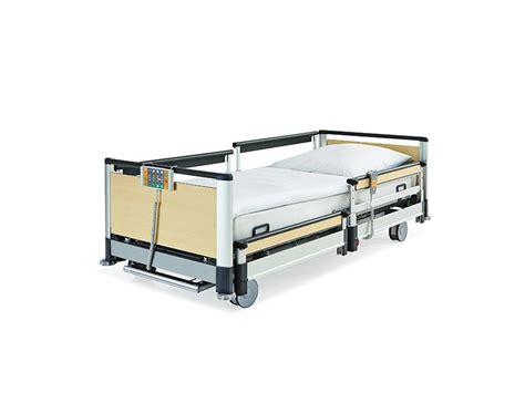 linet beds linet image 3 hospital bed active healthcare