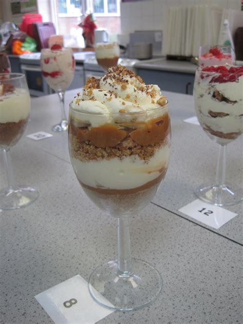 Year 10 Dessert competition winners Summer 2016   Canon