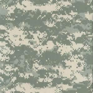 army woodland digital camouflage cotton twill fabric