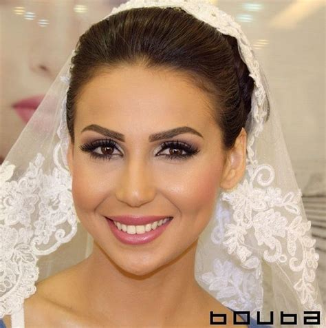 Wedding Song You Look So Beautiful by Bridal Makeup By Bouba Arabia Weddings