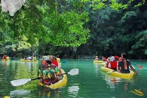 phuket thailand john grays sea canoe