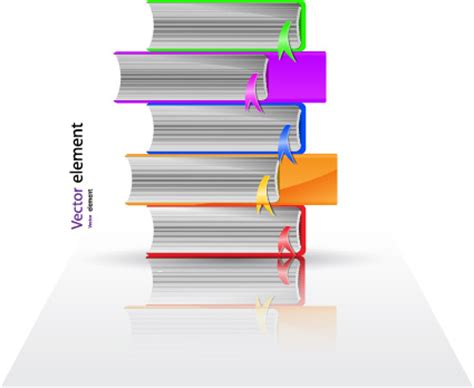 book layout elements elements of books design vector free vector in