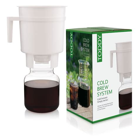 toddy 174 cold brew system