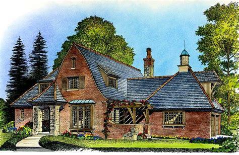 english cottage 43001pf 1st floor master suite corner 8 best home plans images on pinterest house floor plans