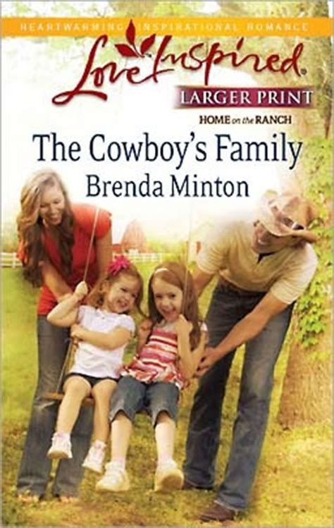 cowboy up the coming home series books the cowboy s family the cowboy series 7 by brenda