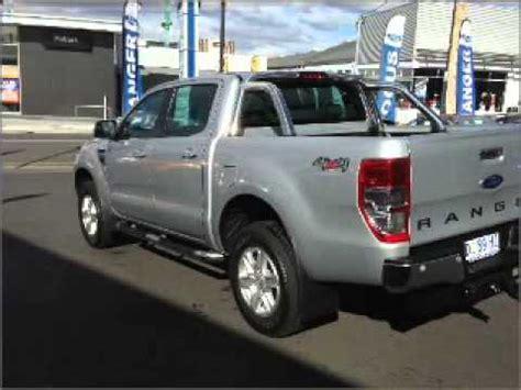Stopl Ford Ranger 2013 1 Buah 2013 ford ranger xlt 3 2 4x4 hobart tas