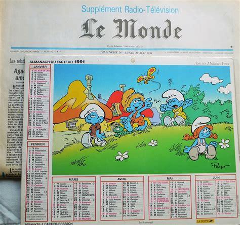 Calendrier 5 Juillet 1985 Le Journal De Naissance Et Calendrier