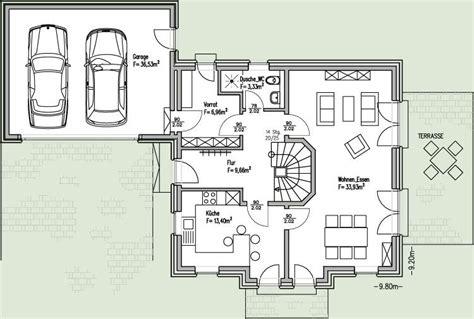 Haus Mit Doppelgarage Bauen 4793 by Bildergebnis F 252 R Haus Mit Doppelgarage Grundriss Haus