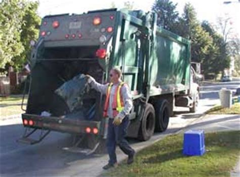 kitchener garbage collection garbage collection garbage recycling collection