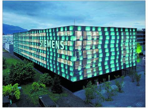Siemens Glass Door Siemens Siemens Office Photo Glassdoor Co In