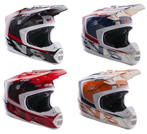 evs motocross helmet evs mx atv motocross helmet t5 vector xs 2xl