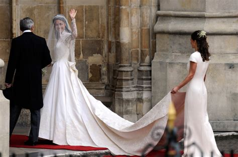 Royal Wedding Kate Arrives At Westminster royal wedding kate middleton and prince william s wedding