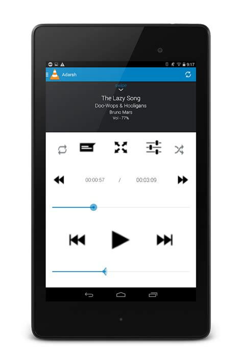 vlc for mobile android vlc mobile remote pc mac android apps on play