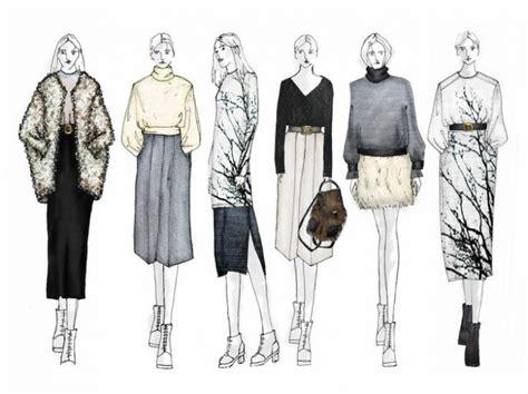gambar desain clothing rekomendasi perguruan tinggi dan sekolah fashion kurikulum