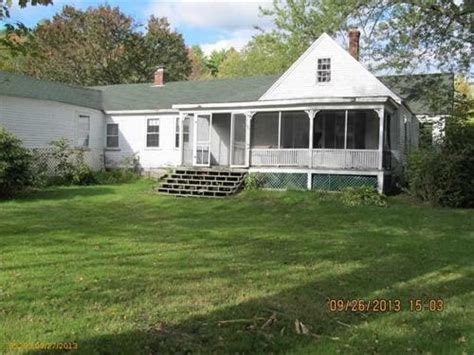 houses for sale in standish maine 594 saco rd standish maine 04084 reo property details