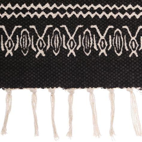 tappeto etnico tappeto etnico bicolor